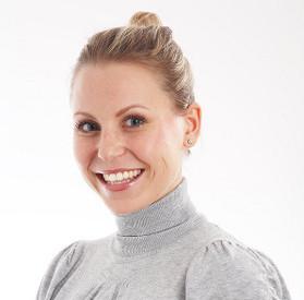 Sarah Matelart Main